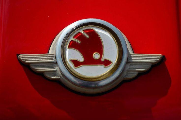 - Skoda - Škoda Auto emblem