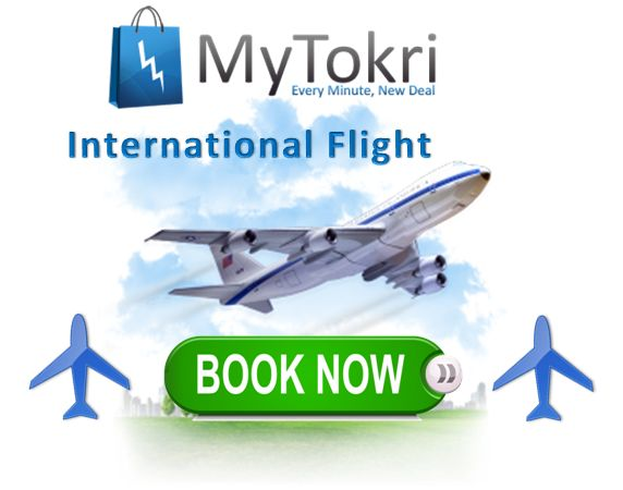 Book international flights at affordable rates Booking a flight has always been a bit costly affair and when it comes to international flight bookings, it can prove to .