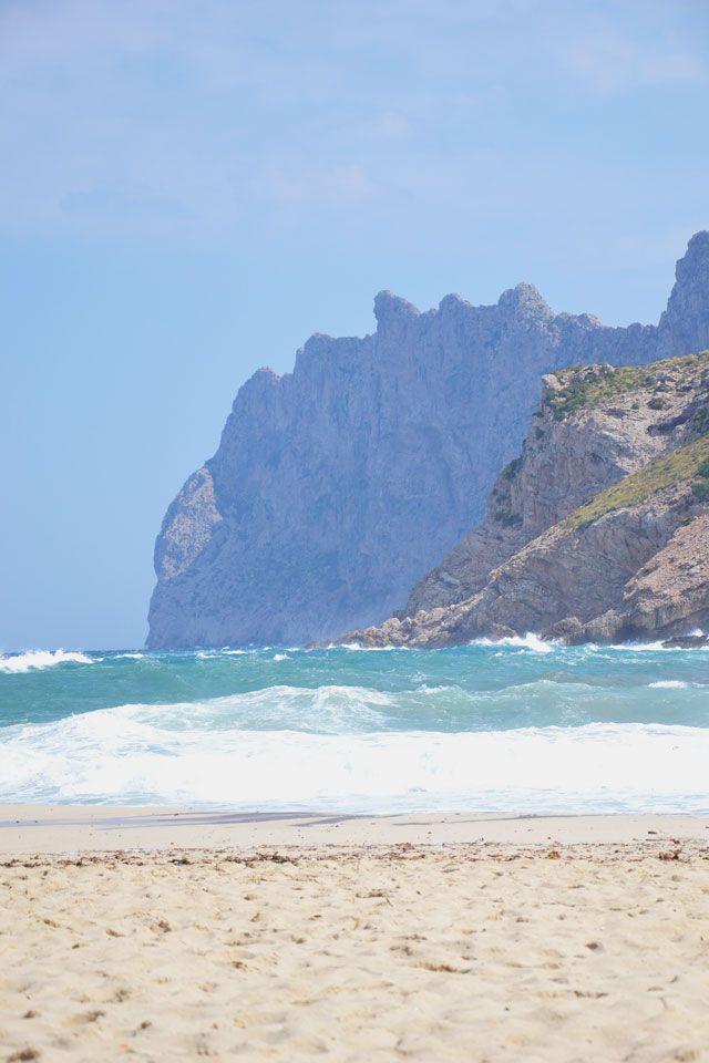 399 Best Mallorca Sea Amp Beach Images On Pinterest