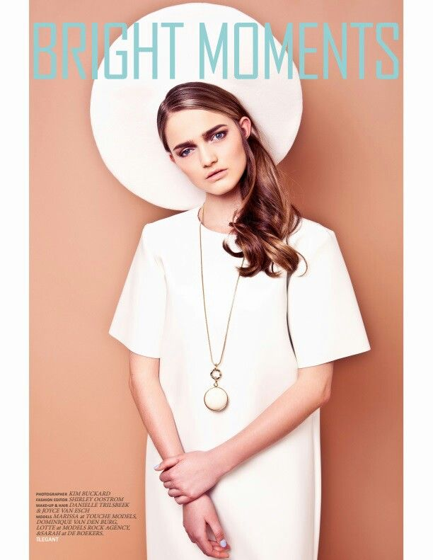 Kim Buckard Photography for Elegant Magazine