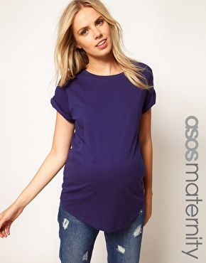 HOW COME I'M JUST FINDING OUT ABOUT THIS SITE?!?! They have such cute stuff for maternity!!
