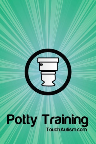 Potty Training Social Story - Autism, Down Syndrome & Special Needs...please tell me we won't be needing this!