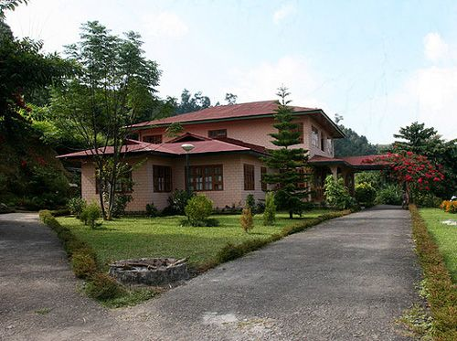 The Bliss Resort Sikkim