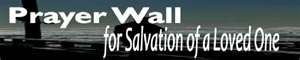 Pray for Families Salvation