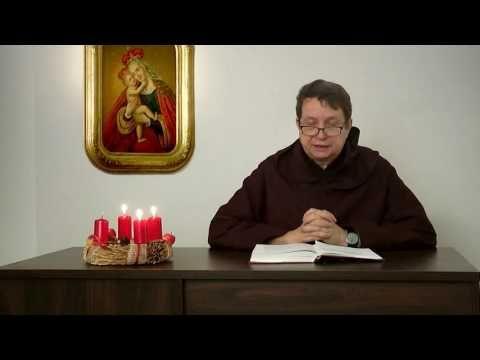 Třetí neděle adventní (A)