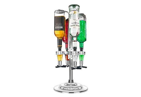 LED Illuminated Bar Caddy $59.99