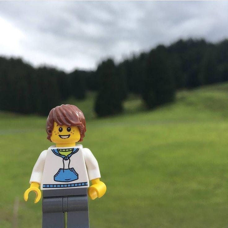 Itt van az ősz a Lego-nál is!