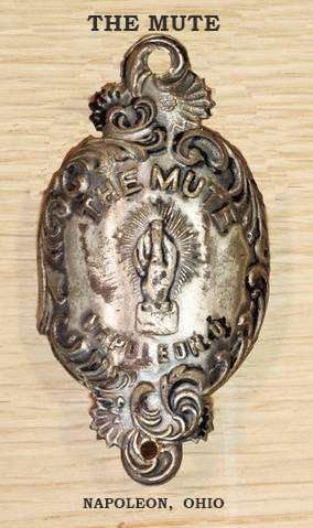Rare Antique Bicycle Badges - Dave's Vintage Bicycles #vintagebicycles