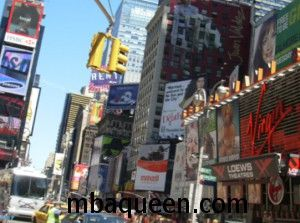 Что посетить, отправляясь на шоппинг в Нью-Йорк