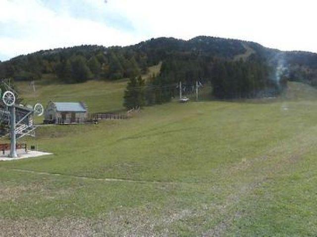 Live camera Alpes - Lans en Vercors Lans-en-Vercors, France. Current view and daylight picture.