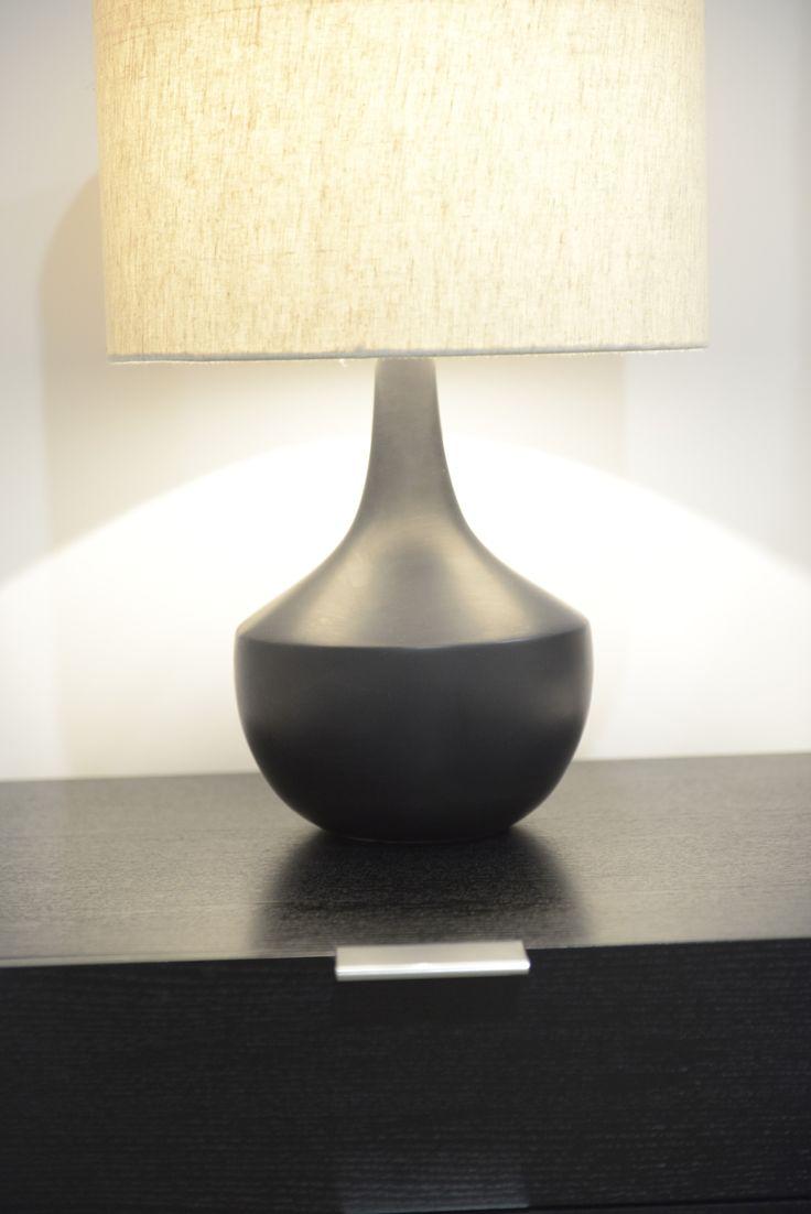 #lamp #interior #design #inspiration from Ausbuild Newbury display home. www.ausbuild.com.au