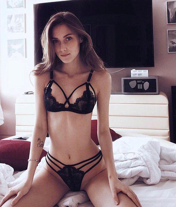Lace lingerie c3022afb8