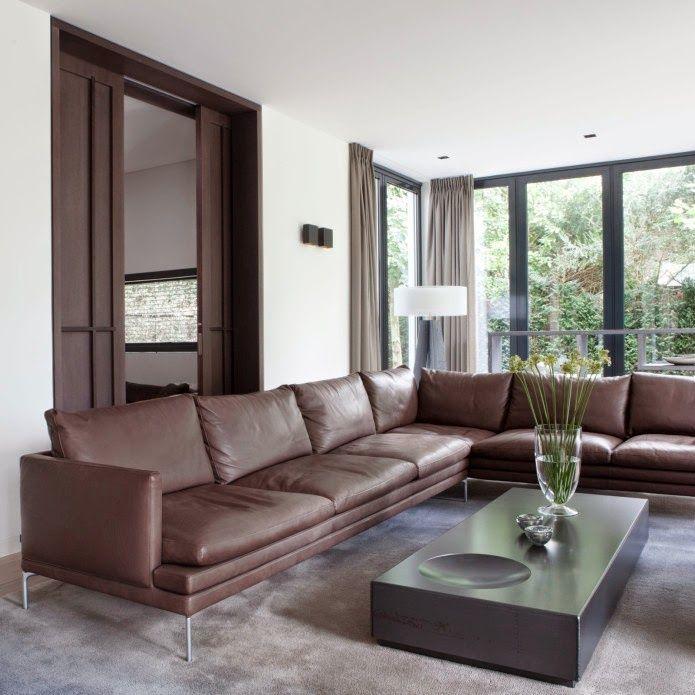 25 beste idee n over luxe interieurontwerp op pinterest for Interieur luxe