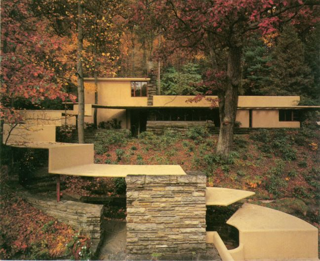 80 best frank lloyd wright images on pinterest frank for Frank lloyd wright parents