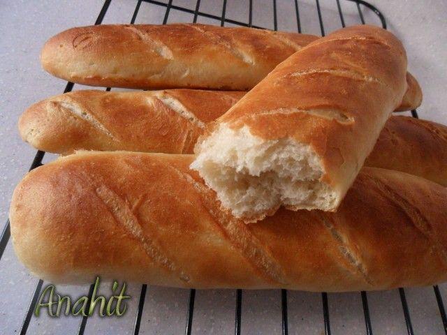 Универсальный хлеб