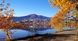 Lake Kastoria - Greece