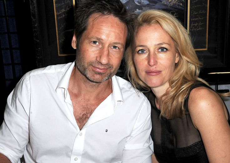 The X-Files is returning to Fox, with original starsDavid Duchovny and Gillian Andersonreprising their roles as Fox Mulder and Dana Scully. Six episodes to air in 2016.