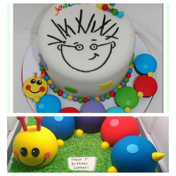 Einstein cake minus the baby my david for Baby einstein decoration