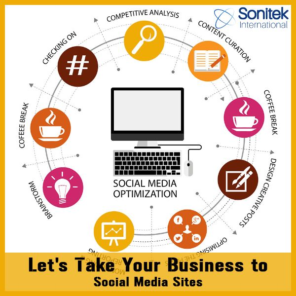 Become a Celebrity on Social Networking Sites!! Know more here: https://goo.gl/7h9LpE  #sonitekinternational #branding #success #SMO