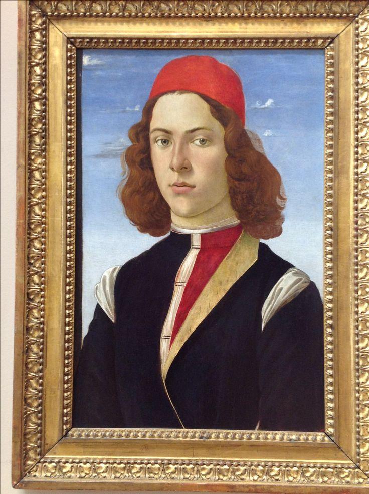 Da Vinci at Louvre