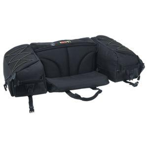 Kolpin Matrix ATV Seat Bag - Black