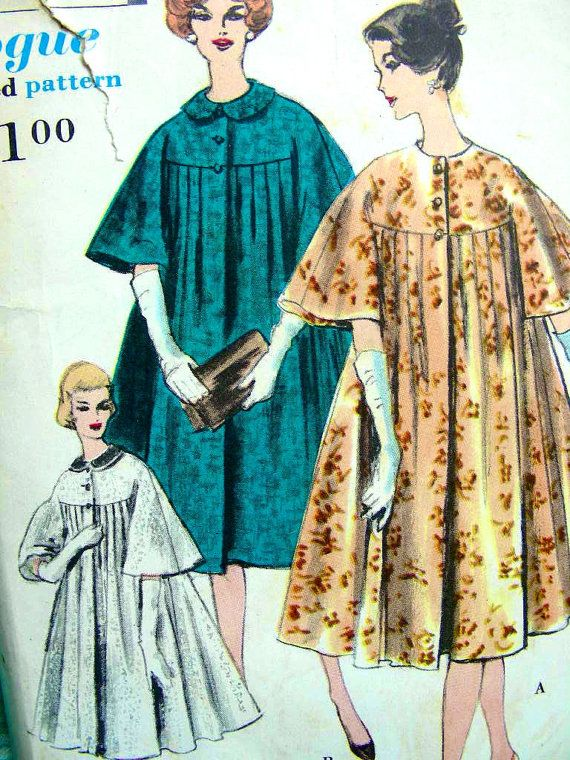 Vintage 1950s VOGUE Pattern 9851  RARE  Beautiful by anne8865, $55.00