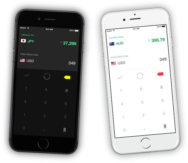 Stacks 2, Currency Converter In Safari