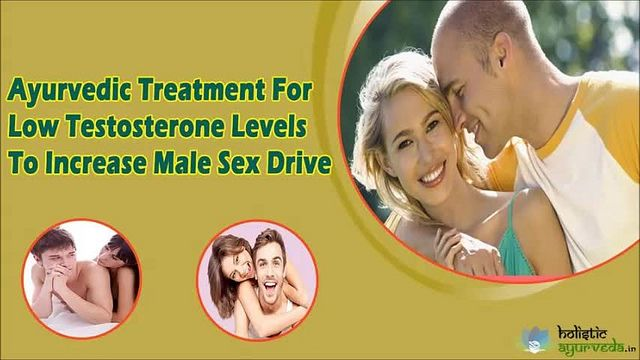 You can find more details about ayurvedic treatment for low testosterone levels at http://www.holisticayurveda.in/product/herbal-testosterone-booster-supplements/  Dear friend, in this video we are going to discuss about ayurvedic treatment for low testosterone levels. Musli Kaunch Shakti capsules provide the best ayurvedic treatment for low testosterone levels.