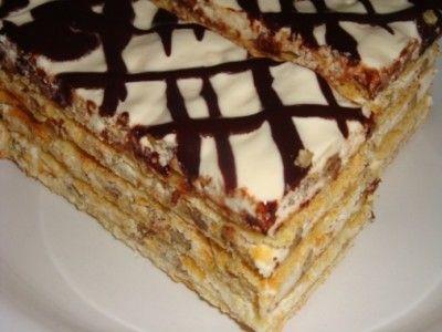 Tort «Mishka» : Торты, пирожные