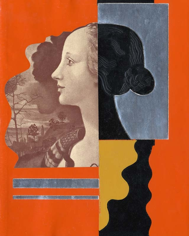 Mise en page the theory and practice of lay-out – Alfred Tolmer (c1931)