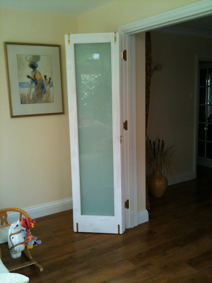 25 Best Ideas About Internal Folding Doors On Pinterest
