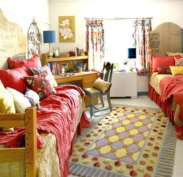Apartment Bedroom Decorating Ideas For College Students 112 best college: dorm, sweet dorm! images on pinterest | college