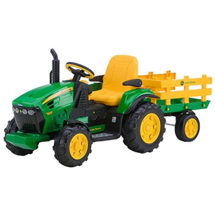 42 Best Images About John Deere Riding Toys On Pinterest