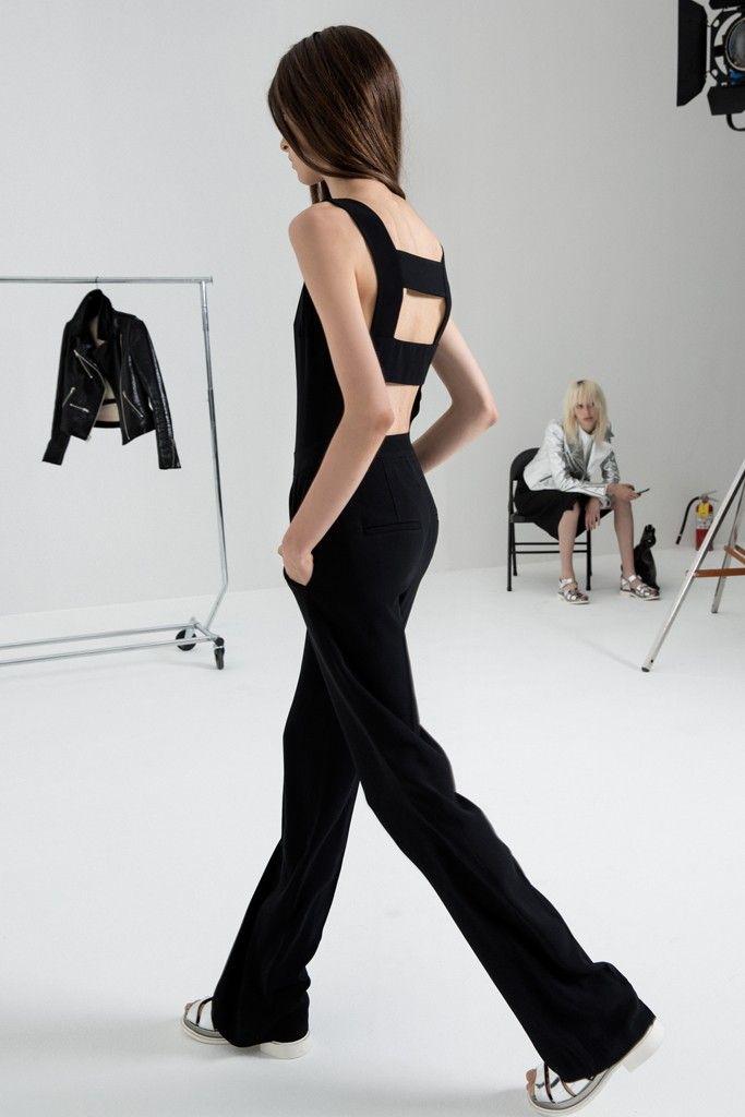A.L.C. Resort 2015 - Slideshow - Runway, Fashion Week, Fashion Shows, Reviews and Fashion Images - WWD.com