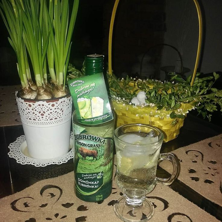 Best polish vodka - bison grass Żubróweczka #zubrowka #bisongrass #vodka #polishvodka #easter2016 #easter #haveaniceevening #perfect #evening #night #home #homesweethome #picoftheday #naildesign #dom #instahome #polishgirl #design #decor #homedesign #homedecor #interiordesign #interiorstyle #interior #weekend #drink #drinking #chill #relax #rest by miskaa84 http://discoverdmci.com