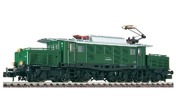 Elektrolokomotive Rh 1020 der ÖBB