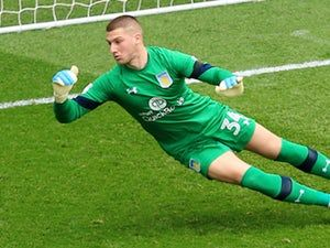 Aston Villa 'told to pay £6.5m for goalkeeper Sam Johnstone'