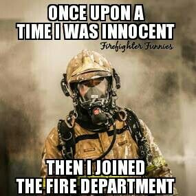More like became a Dispatcher and surrounded by police and fire fighters.....