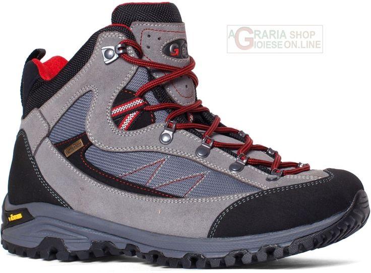 SCARPE DA TREKKING ALTE GARSPORT PREDATOR WP WATER RESISTENT TG.39 AL 46 https://www.chiaradecaria.it/it/scarpe-garsport/16013-scarpe-da-trekking-alte-garsport-predator-wp-water-resistent-tg39-al-46.html