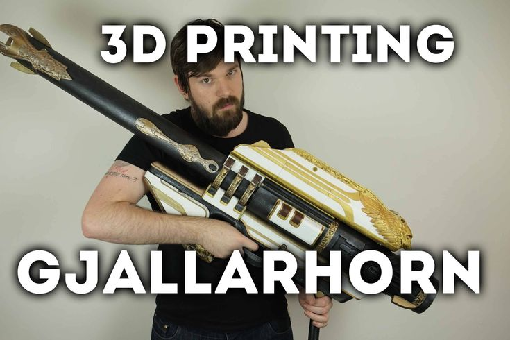 #VR #VRGames #Drone #Gaming 3D printing a Gjallarhorn 3-d printers, 3d printed, 3d printer, 3d printer best buy, 3d printer canada, 3d printer cost, 3d printer for sale, 3d printer price, 3d printer software, 3d printers 2017, 3d printers amazon, 3d printers for sale, 3d printers toronto, 3d printers vancouver, 3d printing, activision, best 3d printer, best 3d printer 2017, bungie, Cosplay, Destiny, destiny the game, Drone Videos, gally, ghorn, gjallarhorn, haevy ammo, large