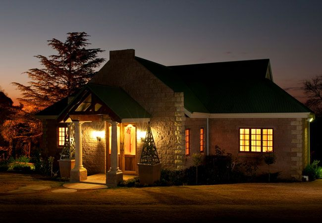 Guest Farms - Andes Clarens Guesthouse & Wedding Venue in Clarens, Free State, South Africa