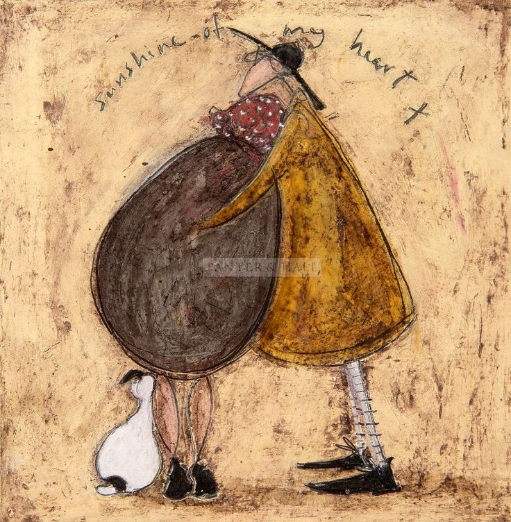 Panter Amp Hall Sam Toft Quot Sunshine Of My Heart Quot 2015
