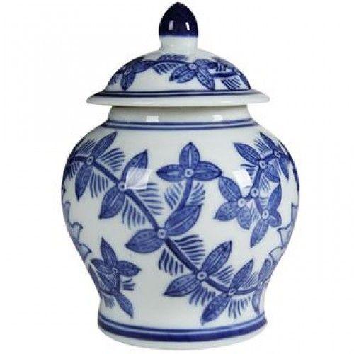 Jonquil Jar