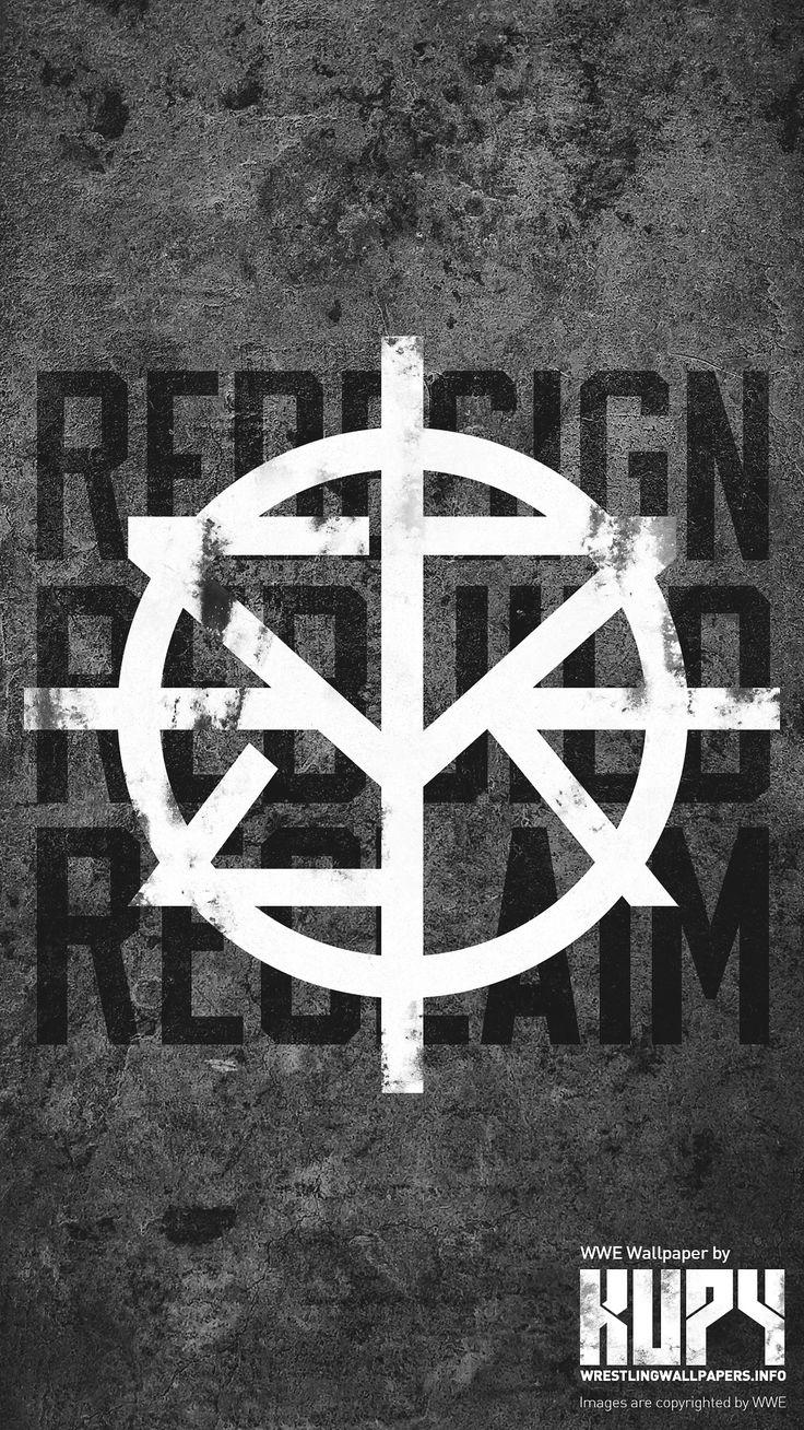 Seth Rollins: Redesign Rebuild Reclaim