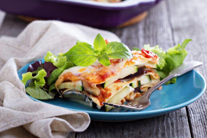 Dietní jídelníček inspirovaný Itálií II.