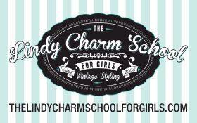 ILindy Charm School