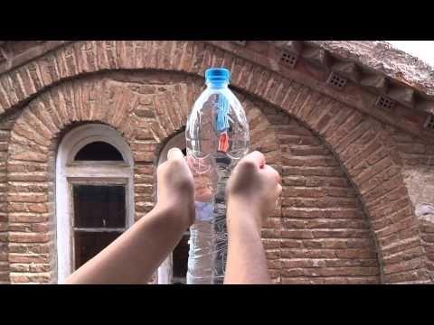 Πειράματα Φυσικής με Απλά Υλικά  Science Experiments for Kids: Πείραμα: Καρτεσιανός δύτης
