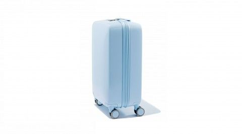 Hard-sided luggage is in — does its resurgence reflect our unwillingness to compromise?