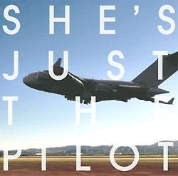 She's just the pilot #quotes