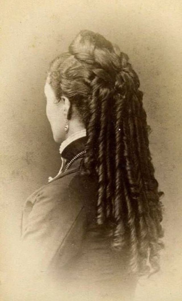 25 trending victorian era hairstyles ideas on pinterest 25 trending victorian era hairstyles ideas on pinterest victorian hair victorian hairstyles and edwardian hairstyles ccuart Image collections